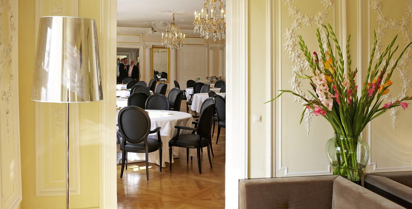 Speisemeisterei Stuttgart - Restaurant