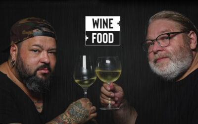 Weltmeister Markus Baur & die Foodblogger wine guys zu gast in der Speisemeisterei